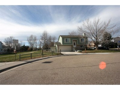 12601 Meade Street, Broomfield, CO 80020 - MLS#: 6809158
