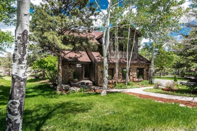 2101 Torrey Pine Drive, Evergreen, CO 80439 - #: 6809225