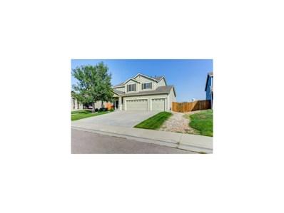 210 Garfield Street, Dacono, CO 80514 - MLS#: 6809361