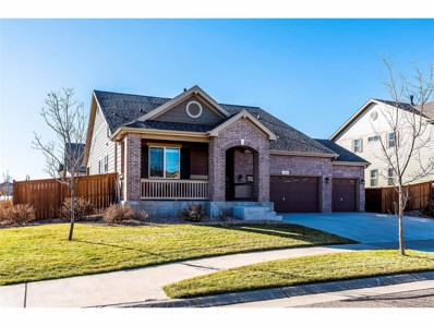 25482 E 2nd Place, Aurora, CO 80018 - MLS#: 6811301