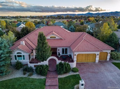 14517 W 57th Place, Arvada, CO 80002 - #: 6811407