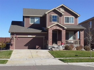 13022 Coffee Tree Street, Parker, CO 80134 - MLS#: 6812588