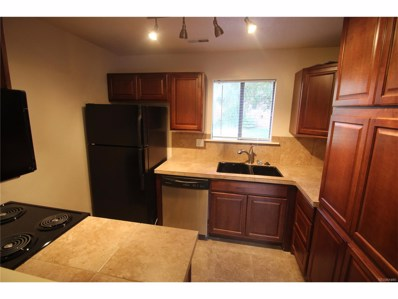 2263 S Buckley Road UNIT 102, Aurora, CO 80013 - MLS#: 6813278