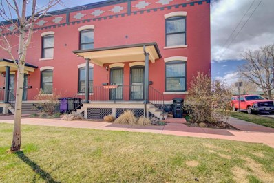 734 31st Street, Denver, CO 80205 - #: 6813646