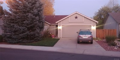 4545 Seaway, Fort Collins, CO 80525 - MLS#: 6813664