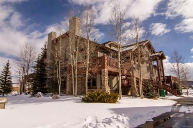 627 Ten Mile Drive, Granby, CO 80446 - MLS#: 6813830