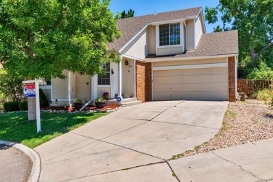 1192 Conifer Court, Highlands Ranch, CO 80126 - MLS#: 6814016
