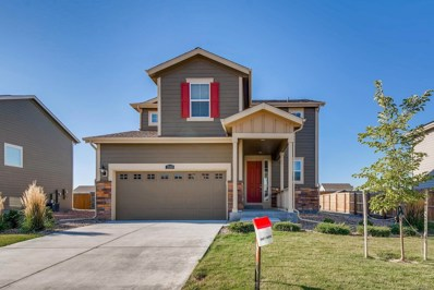 2550 E 160th Place, Thornton, CO 80602 - #: 6815095