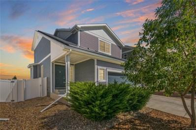 21091 Randolph Place, Denver, CO 80249 - #: 6815551