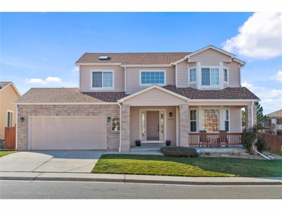 18512 E Bates Drive, Aurora, CO 80013 - MLS#: 6815948