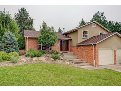 6050 S Jamaica Circle, Englewood, CO 80111 - MLS#: 6815961