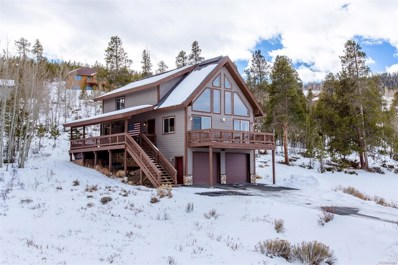 264 Spruce Drive, Granby, CO 80446 - MLS#: 6817938