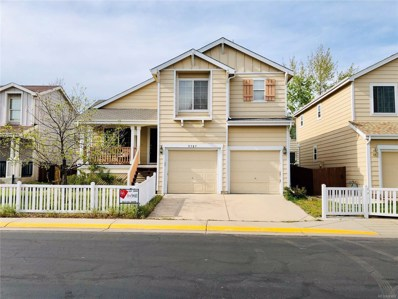 9387 E Alabama Place, Denver, CO 80247 - #: 6817959
