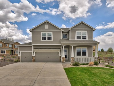 795 Woodmoor Acres Drive, Monument, CO 80132 - #: 6821661