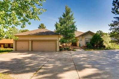 6602 N Windmont Avenue, Parker, CO 80134 - MLS#: 6821993