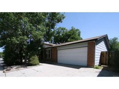 10978 Grange Creek Drive, Thornton, CO 80233 - MLS#: 6822241