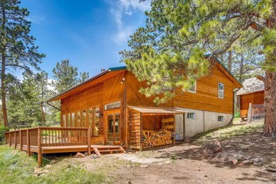 135 Meadow Drive, Bailey, CO 80421 - #: 6822613