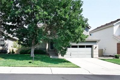 17045 Numa Place, Parker, CO 80134 - MLS#: 6822716