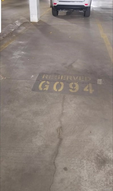 601 W 11th Avenue, Denver, CO 80204 - MLS#: 6823778