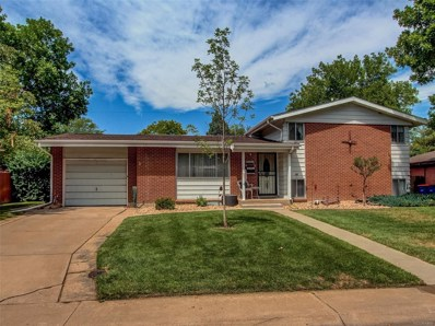 6057 Owens Street, Arvada, CO 80004 - MLS#: 6824656