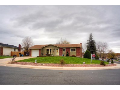 6185 W 75th Place, Arvada, CO 80003 - MLS#: 6825141