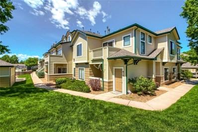 8707 E Florida Avenue UNIT 910, Denver, CO 80247 - #: 6825748