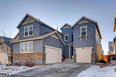 648 W 171st Place, Broomfield, CO 80023 - #: 6828110