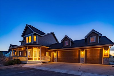 41457 Country Rose Circle, Parker, CO 80138 - MLS#: 6828274