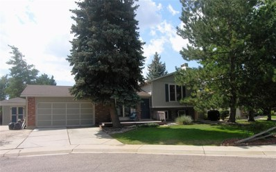 8084 S Estes Court, Littleton, CO 80128 - #: 6829252