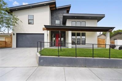 745 S Eliot Street, Denver, CO 80219 - MLS#: 6829901