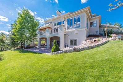937 Aztec Drive, Castle Rock, CO 80108 - MLS#: 6830031