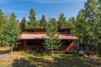100 Raptor Point Road, Golden, CO 80403 - #: 6830195