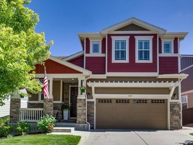 5803 Raleigh Circle, Castle Rock, CO 80104 - MLS#: 6830202