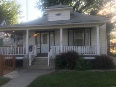 509 Deuel Street, Fort Morgan, CO 80701 - MLS#: 6831125