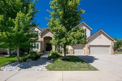 1349 Meyerwood Circle, Highlands Ranch, CO 80129 - #: 6831667