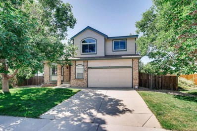 10156 W 100th Court, Broomfield, CO 80021 - #: 6832254