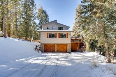 8839 William Cody Drive, Evergreen, CO 80439 - #: 6833884
