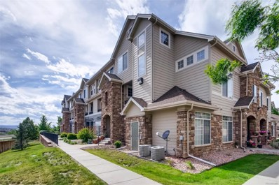 466 Black Feather Loop UNIT 513, Castle Rock, CO 80104 - #: 6834155