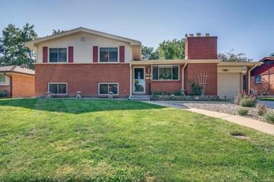 3043 S Ivan Way, Denver, CO 80227 - #: 6834580