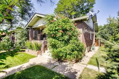 2046 S Lincoln Street, Denver, CO 80210 - MLS#: 6834624