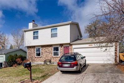 17933 E Purdue Place, Aurora, CO 80013 - MLS#: 6834758