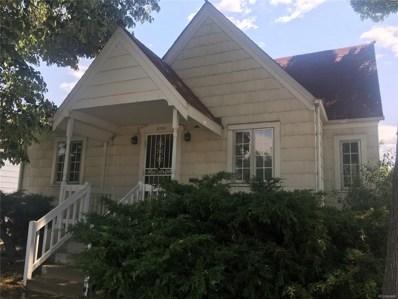 3796 S Sherman Street, Englewood, CO 80113 - MLS#: 6836180