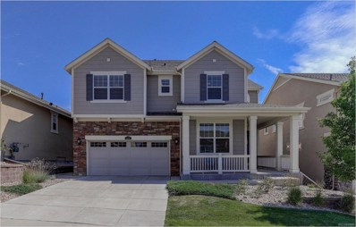 8458 Violet Court, Arvada, CO 80007 - #: 6837771