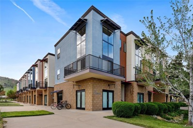 4645 Broadway Street UNIT A4, Boulder, CO 80304 - #: 6837942