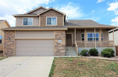 7436 Wind Haven Trail, Fountain, CO 80817 - #: 6838594