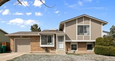 18897 E Montana Drive, Aurora, CO 80017 - MLS#: 6839077