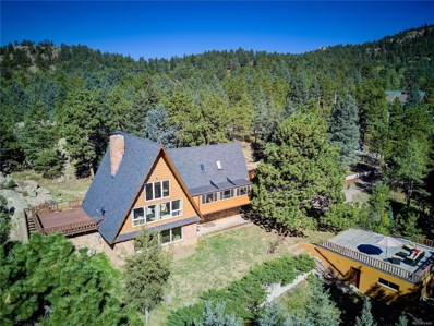 22994 Valley High Road, Morrison, CO 80465 - MLS#: 6840347