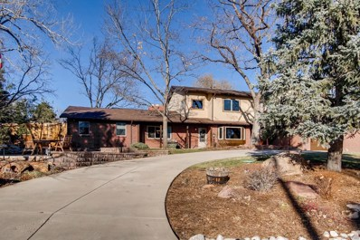 10805 W 73rd Place, Arvada, CO 80005 - #: 6840935