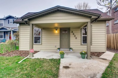 3336 S Pearl Street, Englewood, CO 80113 - #: 6841146