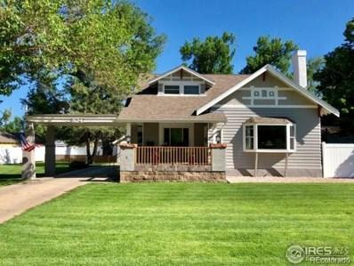 824 W Kiowa Avenue, Fort Morgan, CO 80701 - MLS#: 6841285